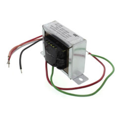 Foot Mount 120/208/240V (Primary) 24V (Secondary) 40VA Transformer Product Image