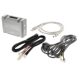 LGMV Connection Cable & Software Kit Product Image