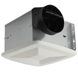 """QTXE080 Vent Fan, 6"""" Duct (80 CFM) Product Image"""