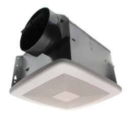 """QTXE110 Vent Fan<br>6"""" Duct (110 CFM) Product Image"""