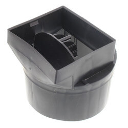"""4"""" Damper/Duct Connector Product Image"""