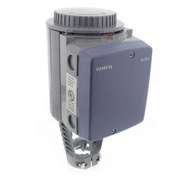 599 Series Electronic SR Valve Actuator<br>(24 VAC, 0-10 VDC) Product Image
