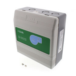 1 Zone Pump Controller Switching Relay w/ Surge & Fuse Protection (DPDT) Product Image