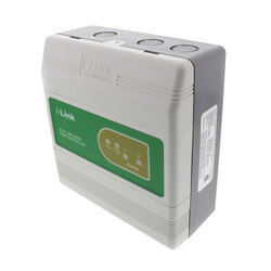 2 Zone Pump Controller Switching Relay with Priority Protection Product Image