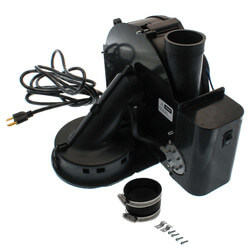 2 Blower Powervent Product Image