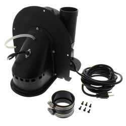 High Performance <br>Blower Assembly Product Image