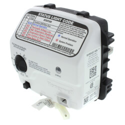 Natural Gas Control Thermostat Product Image
