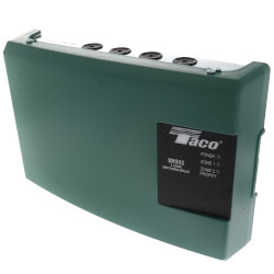 2 Zone Switching Relay Product Image