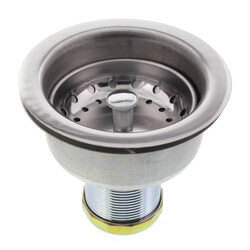 Stainless Sink Strainer Product Image