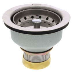 Snap-N-Loc Strainer Product Image
