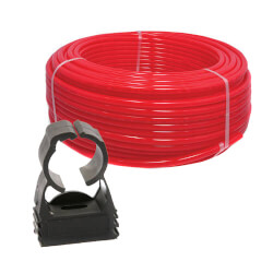 Bluefin Suspended Pipe Radiant Heat Package<br> (750 sq ft) Product Image