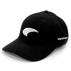 SupplyHouse Swoosh Cap Product Image