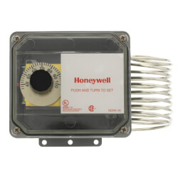 Agricultural Temp Control 120/240V w/ 2 SPDT<br>35&#176;F to 100&#176;F Product Image
