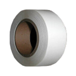 """3"""" x 180' White Seam Tape for Barrier Insulation Product Image"""