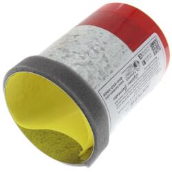 """4"""" Cape Backdraft Damper Product Image"""