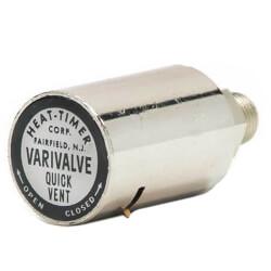 Varivalve Adjustable Straight Valve Product Image