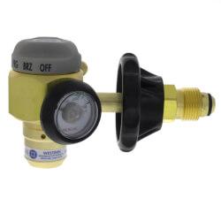 Nitrogen Purging/Test Regulator w/ 500 PSI Test Pressure Product Image