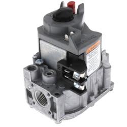 "1/2"" Standing Pilot<br>Gas Valve, 24 Vac Product Image"