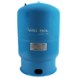WX-250 (145S1), 44 Gal. WELL-X-TROL Well Tank Product Image