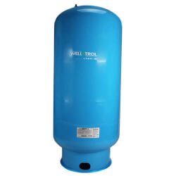 WX-350 (151S1)<br>119 Gal. WELL-X-TROL Well Tank Product Image