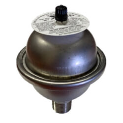 ZEP-1 Stainless Steel Thermal Expansion Tank Product Image