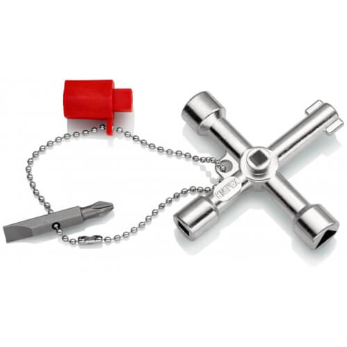 Switch Key Wrench, Control Cabinet Key Product Image