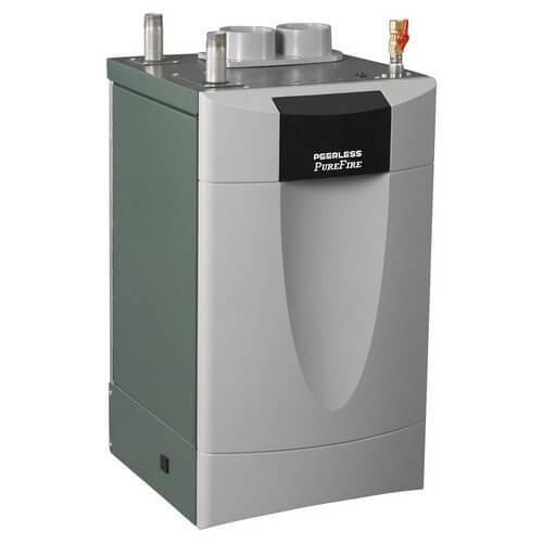 PF-110 - 89,000 BTU Output PUREFIRE High Efficiency Residential Boiler (LP Gas) Product Image