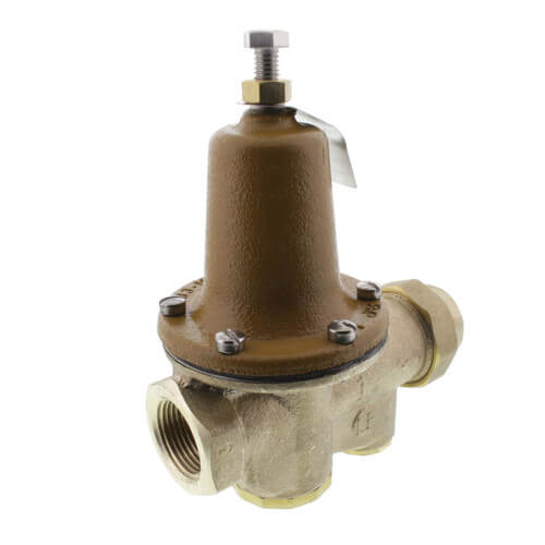 """1"""" LF25AUB-LP-Z3 Low Pressure Reducing Valve (Threaded F Union Inlet x NPT Threaded F Outlet) Product Image"""