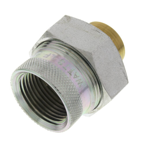 """1"""" FIP x 3/4"""" Solder LF3002 Dielectric Union, Lead Free Product Image"""