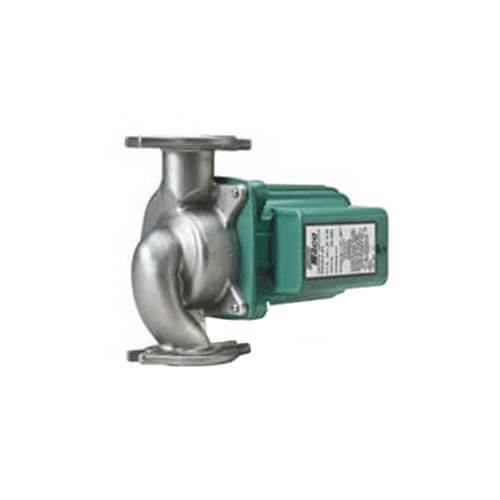0010 Stainless Steel Circulator w/ Integral Flow Check, 1/8 HP Product Image