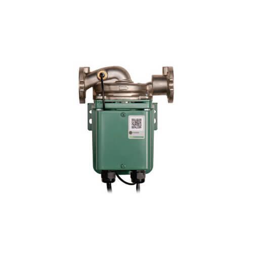 "TacoGenie 0011-CF Pump, 1/8 HP (3/4"" Flanged) Product Image"