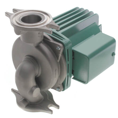 0011 Stainless Steel Circulator, 1/8 HP Product Image
