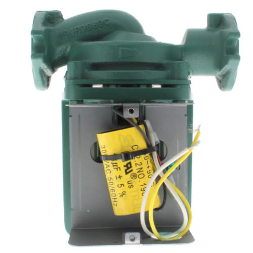 0013 Variable Speed Setpoint Circulator Pump, Rotated Flange 1/6 HP Product Image
