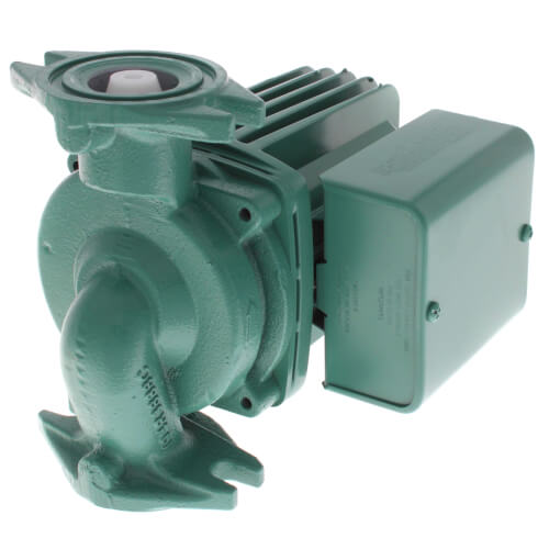 0013 Cast Iron Circulator with Integral Flow Check, 1/6 HP Product Image