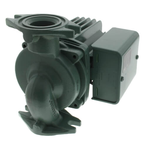 0013 Variable Speed Delta-T Cast Iron Circulator Pump, 1/6 HP Product Image