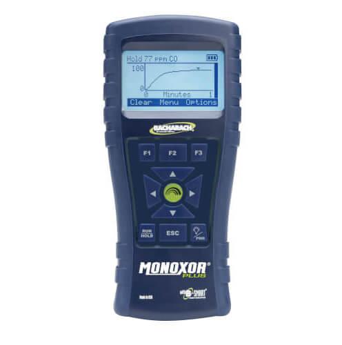 Monoxor Plus CO Analyzer Product Image