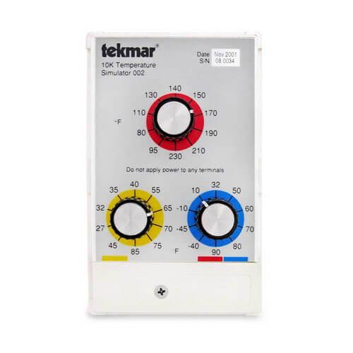 10K Temperature Simulator Product Image