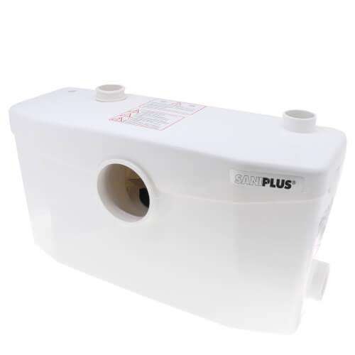 SaniPLUS Macerating Pump (White) Product Image