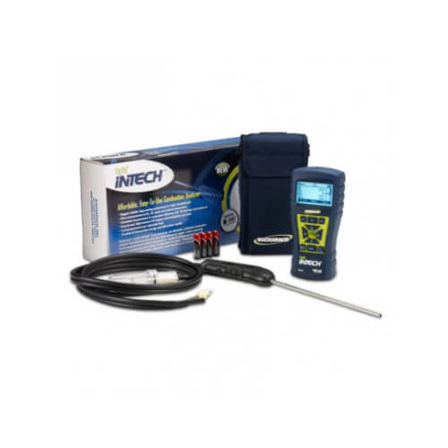 Fyrite InTech Combustion Analyzer 0024-8511 Product Image