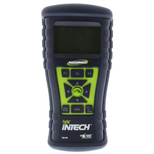 Fyrite InTech Combustion Analyzer O2 and CO Sensor Product Image