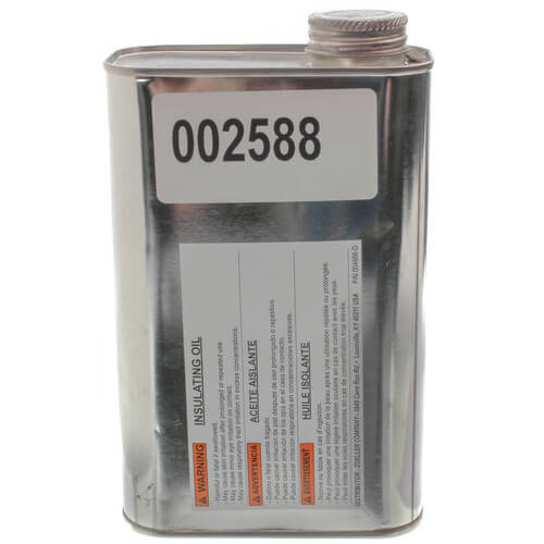 Oil, Dielectric (19 Oz) Product Image