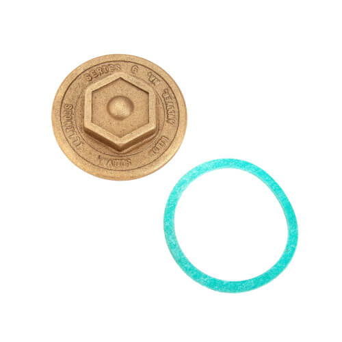 G Series Cover and Gasket Product Image