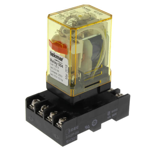 Relay - 120 V (ac) coil Product Image