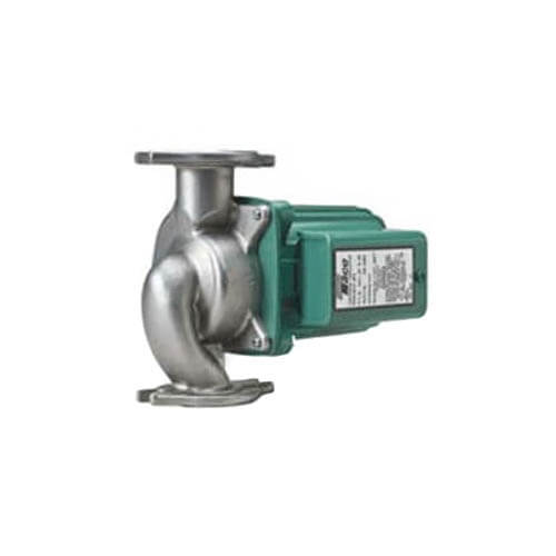 005 Stainless Steel Circulator w/ Integral Flow Check, 1/35 HP Product Image