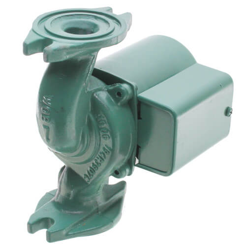 007 Cast Iron Circulator with Integral Flow Check, 1/25 HP Product Image