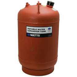 DETA-20, 8 Gallon ASME Potable Water Expansion Tank Product Image