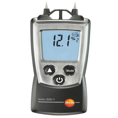 606-1, Precise Moisture Meter (0 to 100 %RH) Product Image
