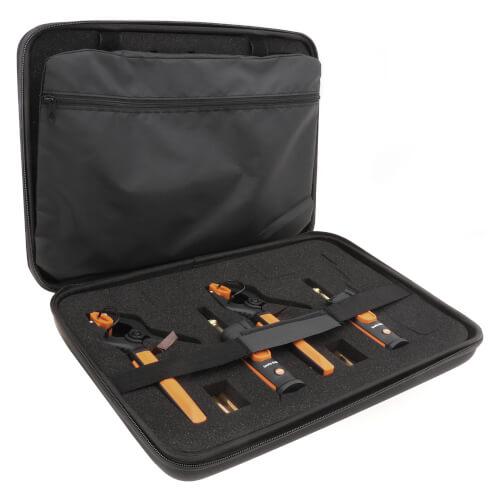 Smart Probes AC & Refrigeration Test & Load Kit - Smartphone Operation (incl. 2x 549i, 2x 115i, 2x 605i) Product Image