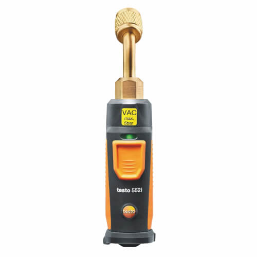 552i, Smart Probe App-Operated Wireless Micron Gauge (1100 to 0 mBar) Product Image