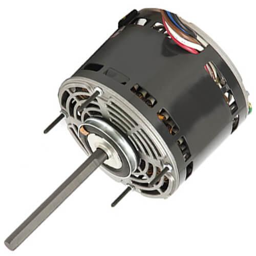 "5.6"" PSC Direct Drive Fan & Blower OEM Motor (115V, 3/4 HP, 900 RPM) Product Image"